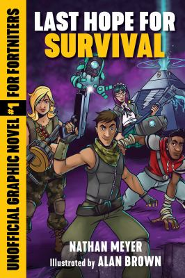 Last hope for survival : ...