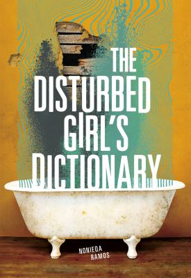 The disturbed girl's...