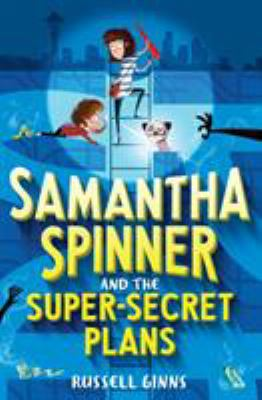 Samantha Spinner and the ...