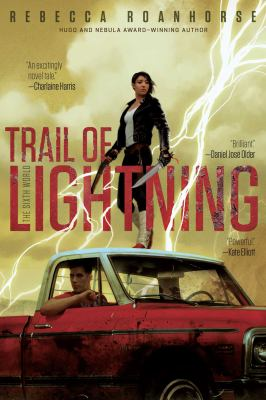 [ebook] Trail of Lightning