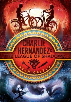Charlie Hernández; the l...