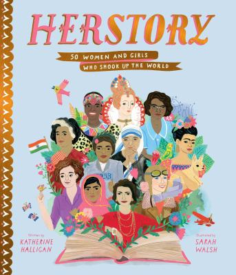 HerStory : 50 women and g...