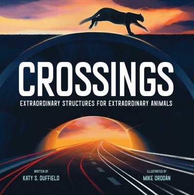 Crossings : extraordinary...