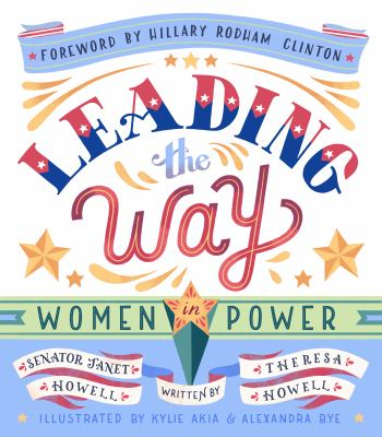 Leading the way : women i...