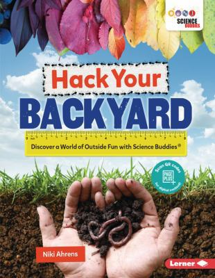 Hack your backyard : disc...
