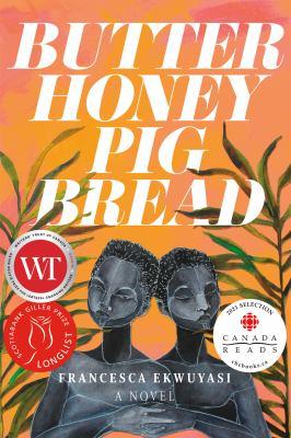 Butter honey pig bread : ...
