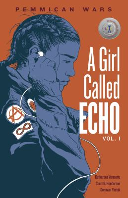 A girl called Echo.