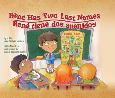 Rene has two last names