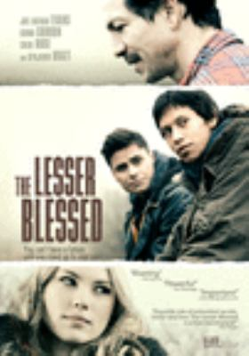 The lesser blessed [DVD]