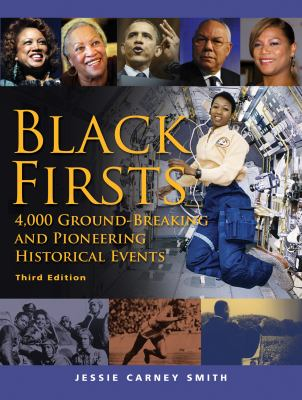 Black firsts : 4,000 grou...