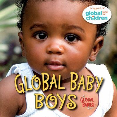 Global baby boys [board b...