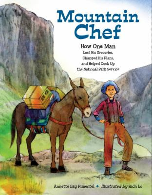 Mountain chef : how one m...