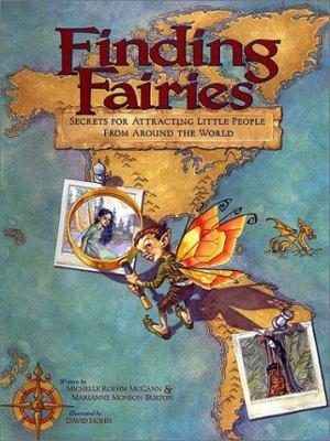Finding fairies : secrets...