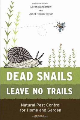 Dead snails leave no trai...