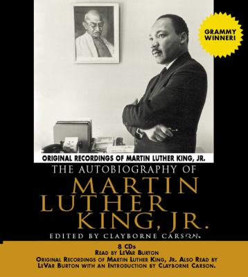 Martin Luther King, Jr. :...