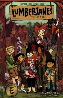 Lumberjanes. Volume 9, On...