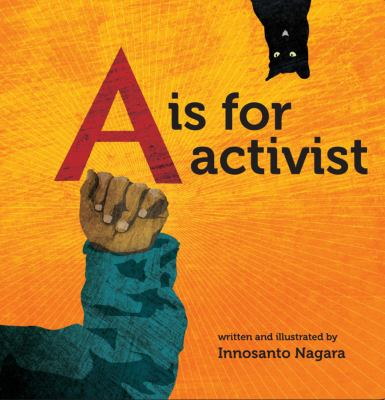 A is for activist [board ...
