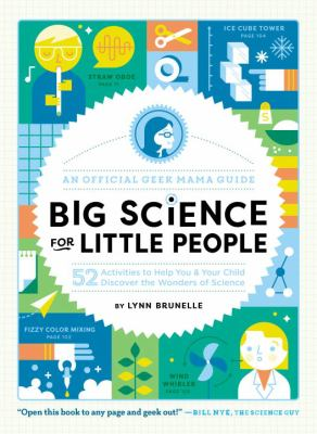 Big science for little pe...