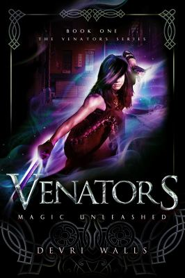 Venators : magic unleashed