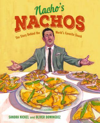Nacho's nachos : the...