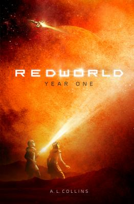 Redworld : year one