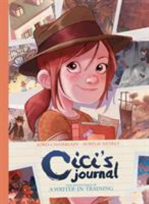 Cici's journal : the...