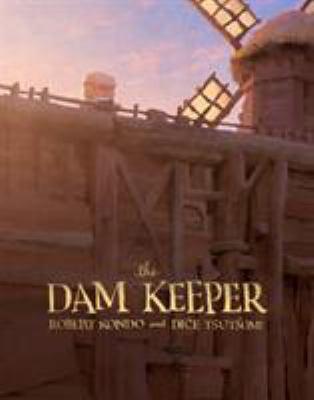 The Dam Keeper. Book one