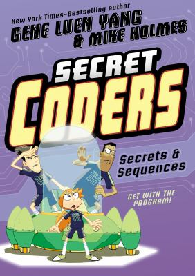 Secret coders : secrets &...