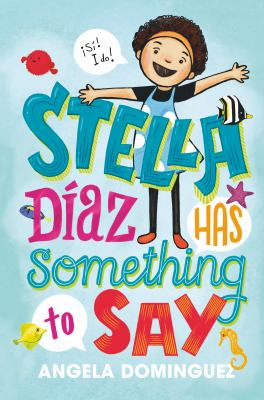 Stella Diaz has something...