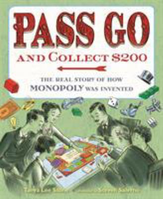 Pass go and collect $200 ...