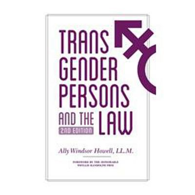Transgender persons and t...