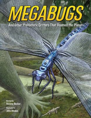 Megabugs : and other preh...