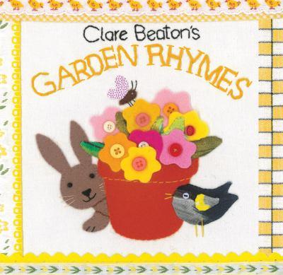 Clare Beaton's garde...