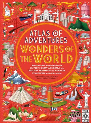 Atlas of adventures : won...