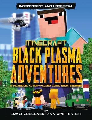 Black plasma adventures