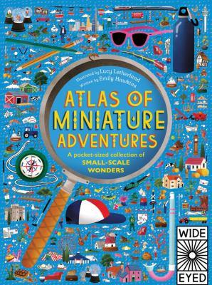 Atlas of miniature advent...