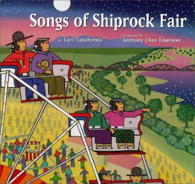Songs of Shiprock Fair