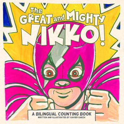 The great and mighty Nikk...