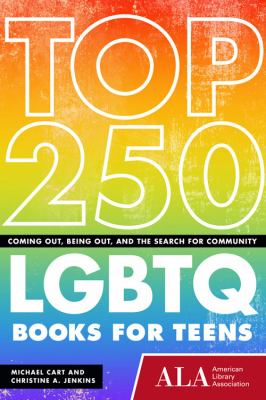 Top 250 LGBTQ books for t...