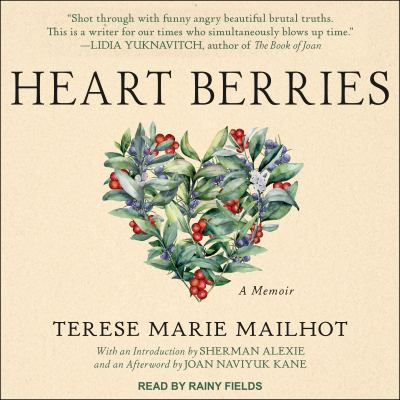 [talking book] Heart berr...