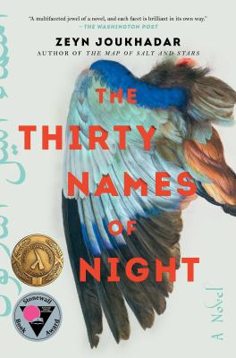 The thirty names of night...