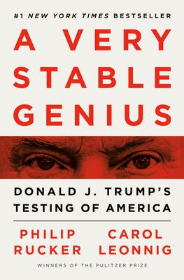 A very stable genius : Do...