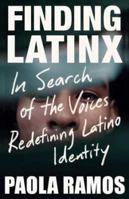 Finding Latinx: in search...