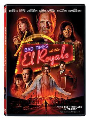 Bad times at the El Royal...