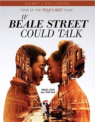 If Beale street could tal...