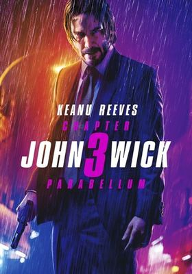 John Wick. 3, Parabellum ...