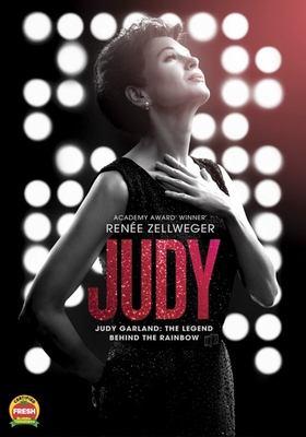 Judy [DVD]