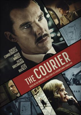 The courier (2021 version...