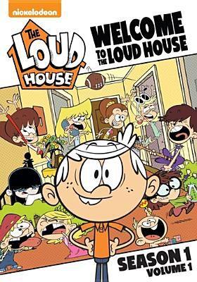 The Loud house. Season 1,...