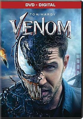 Venom [DVD]